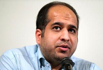 کار رو به جلو و مثبت نمایندگان تهران در مجلس