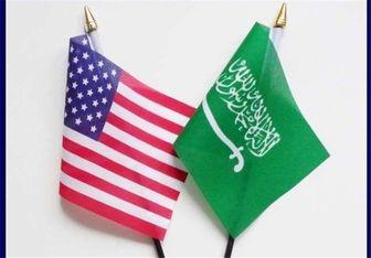 توافق عربستان و آمریکا برای فروش تسلیحات نظامی