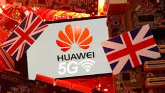 درخواست انگلیس از ژاپن برای راهاندازی اینترنت جی ۵