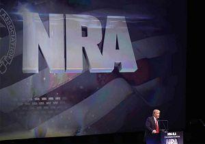 قطع همکاری چند شرکتهای آمریکایی با انجمن ملی سلاح
