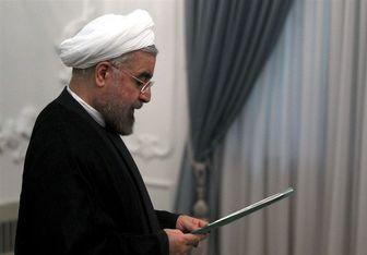 نخستین جلسه مشترک روحانی و فرمانده جدید سپاه برگزار شد
