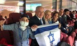 وقتی پوتین، نتانیاهو را سنگ روی یخ کرد
