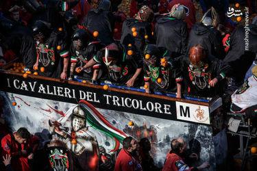 جنگ پرتقالی در ایتالیا