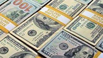 نرخ ارز آزاد در ۱۰ مرداد