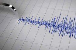 زلزله ۳.۵ ریشتری در مرز استانهای قزوین و البرز+ جزئیات