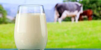 لزوم مصرف «شیر» در هوای آلوده