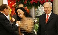 رادیو فردا راهحل صلح ایران و اسرائیل را کشف کرد؛ یک رقاصه!