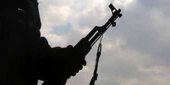 هلاکت ۲ تروریست در درگیری سپاه با یک تیم تروریستی