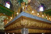 سازمان اوقاف ساخت امامزاده جدید را ممنوع کرد