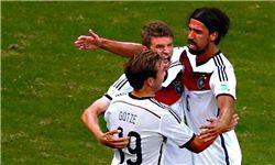 آشنایی با تیمهای حاضر در یورو ۲۰۱۶/ آلمان
