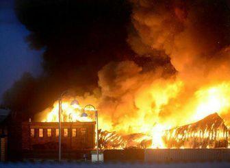 کشته و زخمی در انفجار لاهور