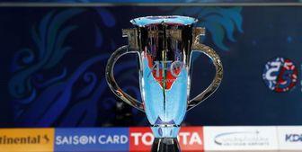 ناکامی نماینده ایران در فینال جام باشگاههای فوتسال آسیا