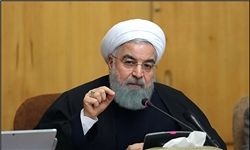 روحانی: ضربه به دولت ضربه به نظام است
