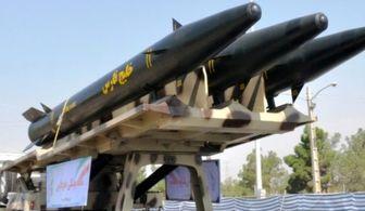 اعتراف الجزیره به تواناییهای موشکی ایران+فیلم