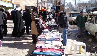 تشریح جزئیات برخورد ماموران شهرداری با دستفروشان عبدل آباد