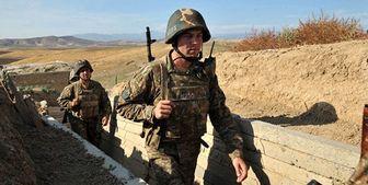 نگرانی روسیه از درگیری مرزی باکو و ایروان