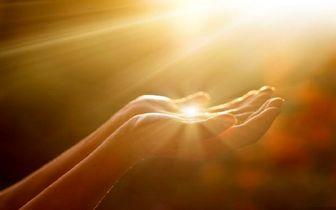 اگر می خواهید در روز قیامت چهره نورانی داشته باشید،بخوانید