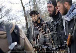 گروههای تروریستی در استان ادلب سوریه به جان هم افتادند