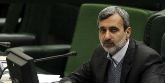 مذاکره مجدد با آمریکا فقط به شرط جبران خسارات وارده به ایران