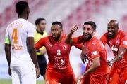 حضور 7 ستاره ایرانی در لیگ ستارگان قطر
