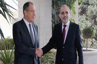 رایزنی تلفنی وزرای خارجه روسیه و اردن درباره آوارگان سوری