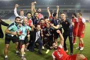 گزارش AFC  از نحوه صعود تیم پرسپولیس به فینال آسیا