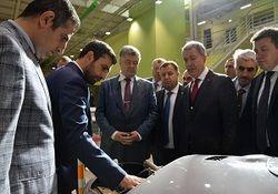 اوکراین از ترکیه پهپاد مسلح خریداری میکند