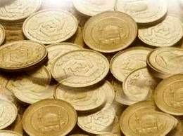 حباب منفی در بازار سکه
