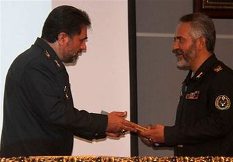فرمانده جدید دانشگاه پدافند هوایی ارتش منصوب شد