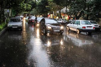 هشداری جدی/ احتمال وقوع سیلاب در تهران