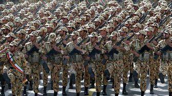 فلسفه سربازی دفاع از امنیت کشور است
