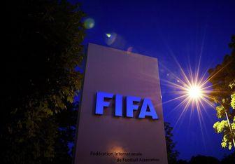 شکایت از دو بازیکن استقلال و تراکتورسازی به فیفا