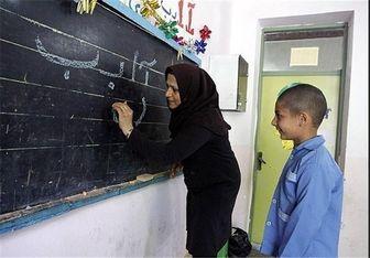 جذب حقالتدریسی ۱۵ هزار مربی پیشدبستانی