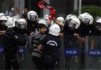 باز هم خشونت در ترکیه