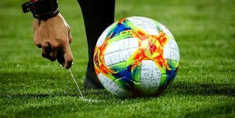 بحران مدیرعاملی در لیگ برتر فوتبال