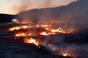 سریال تلخ آتشسوزیها پایانی ندارد