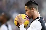 باشگاه النصر در آستانه امضای قرارداد با رونالدو + عکس