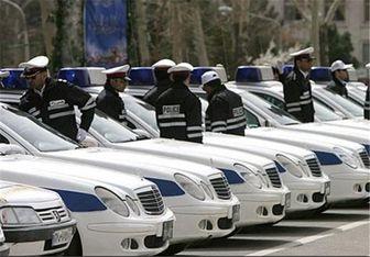 ممنوعیت تردد اتوبوسها در محورهای منتهی به مرز مهران