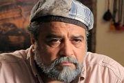 وقتی «محمدرضا شریفینیا» خیلی لاغر بود/ عکس