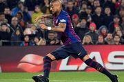 سرقت از منزل بازیکن بارسلونا