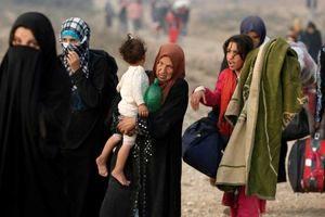 بازگشت ۲ میلیون آواره عراقی به منازل خود