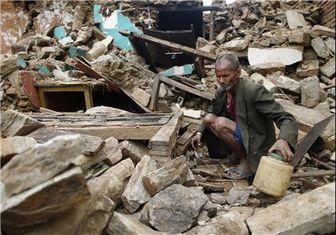 زمینلرزه ۷ ریشتری باز هم نپال را لرزاند