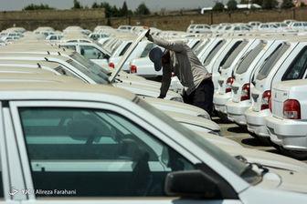 قیمت خودروهای پرفروش در ۸ مهر۹۸
