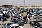 قیمت خودروهای پرفروش در ۲۷ شهریور ۹۸