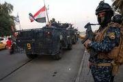 نیروهای امنیتی بغداد در حالت آمادهباش کامل قرار گرفتند