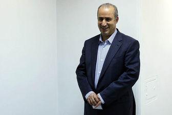 حواشی دیدار فینال جام حذفی فوتبال ایران