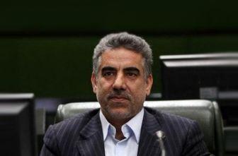 انتخاب اسدالله عباسی به عنوان سخنگوی هیات رئیسه مجلس