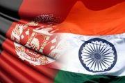 خروج دیپلماتها و اتباع هند از افغانستان