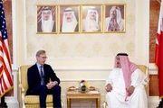 تکرار مواضع خصمانه وزیر خارجه بحرین علیه ایران