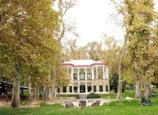 موزه کوشک احمدشاهی تا ۳۰ آذرماه تعطیل است
